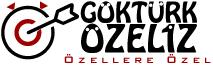 GÖKTÜRK ÖZELİZ Logo